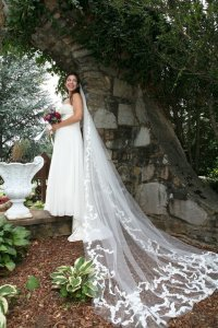 pretty veil